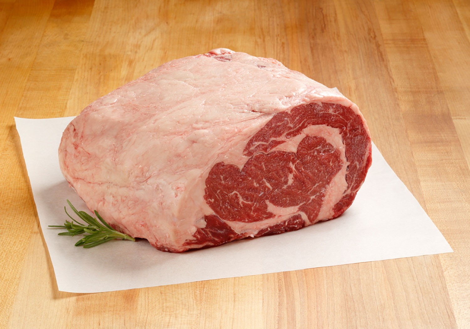 how to clean prime rib roast